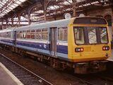 British Rail Class 142