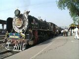 India YG-series 2-8-2