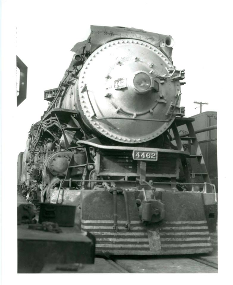 Southern Pacific 4462 | Locomotive Wiki | FANDOM powered by