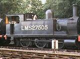 LMS No. 27505