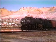 Union Pacific No  5511 | Locomotive Wiki | FANDOM powered by