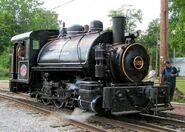 Lehigh valley coal company -126 sadie