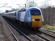 Class 43 converted dVT