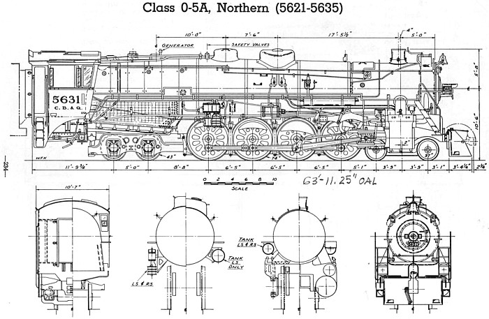 Image Steamloco Ld Jpg Locomotive Wiki Fandom