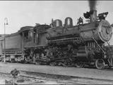 Southern Railway 1102