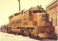 GM50 13