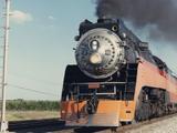 Southern Pacific No. 4444