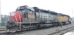 UP -2777