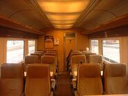 Gner standard interior
