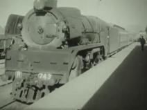 R class Hudson