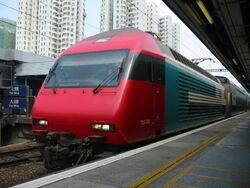 KTT TLS002 T821 Tai Wai