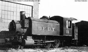 Bedt11