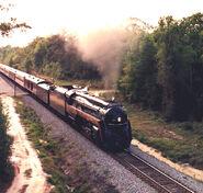 Norfolk&Western4-8-4611