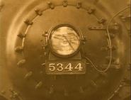 5344headlight