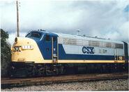 CSX FP7A 118-bc