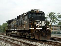 NS C40-9C