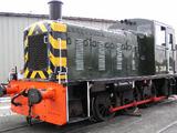BR Class 03