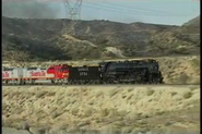 Locomotive No 3751