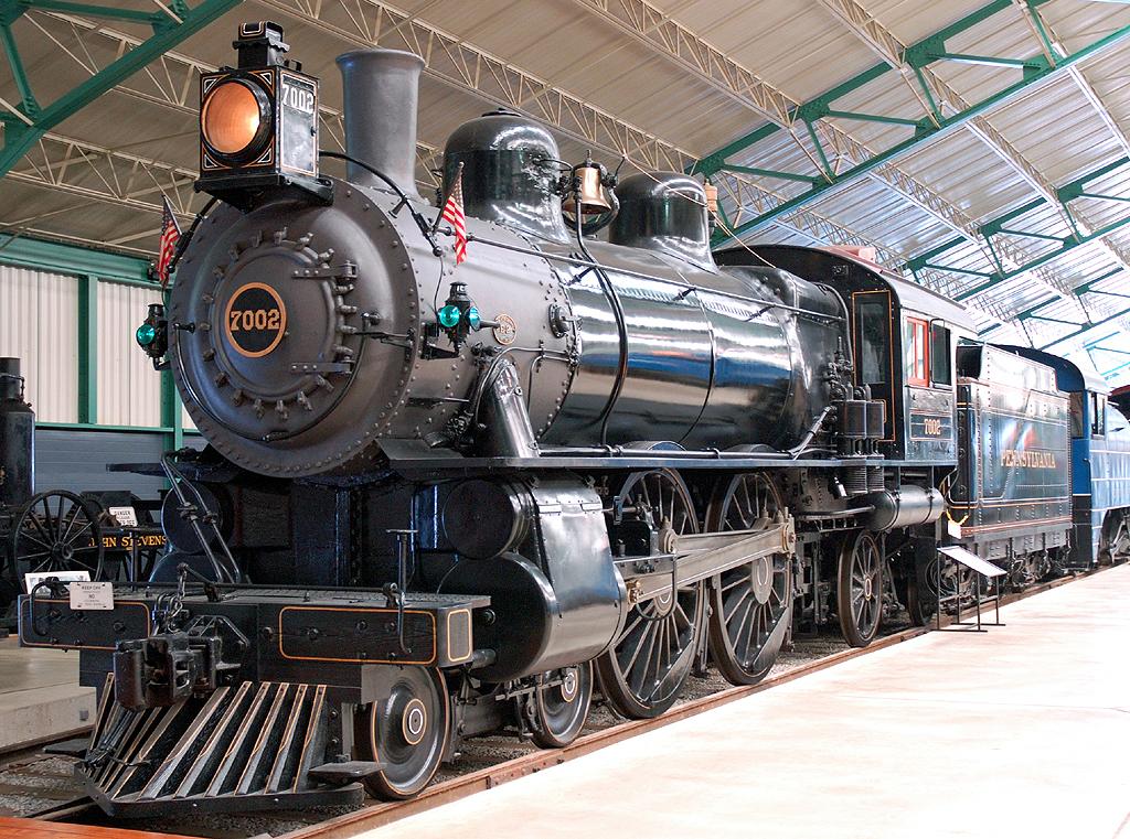 PRR No  7002   Locomotive Wiki   FANDOM powered by Wikia