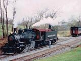 Reader Railroad No. 11