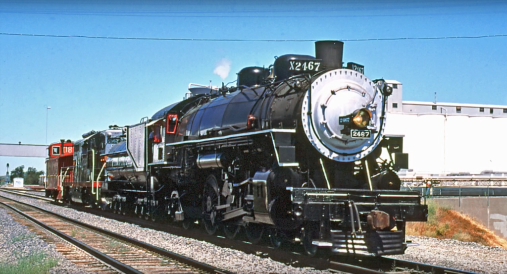 Southern pacific 2467 by juliankoehler3751-da3ezo9.png