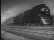 PRR K4s 3768 Great Flamarion 1945