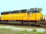 Southern Pacific SD44R