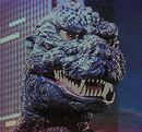 Picture monster godzilla