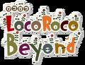 LocoRoco Beyond Logo