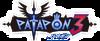 Patapon 3 Logo (JP).png