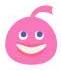 LocoRoco Smiling Priffy