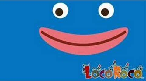 LocoRoco - Blue's Theme