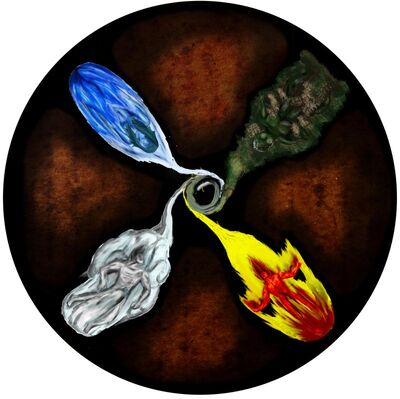 Unity of The Elements