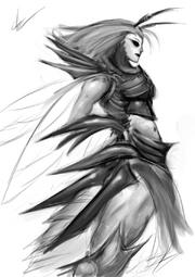Wasp by UltimaFatalis