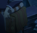 Dazaneg's Magic Bag