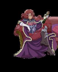 Mizufa sng resting