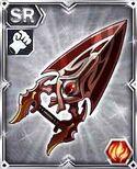 SR cestus Dragon's Claw