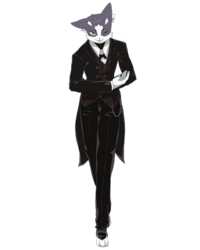 Nyanta sng formal wear