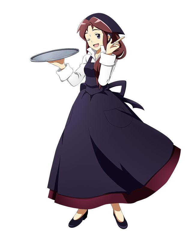 Kanako | Log Horizon Wiki | FANDOM powered by Wikia
