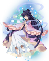 Akatsuki sng starry sky