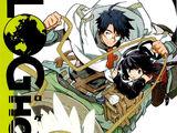 Log Horizon (manga)