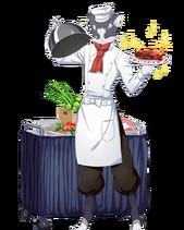 Nyanta sng chef