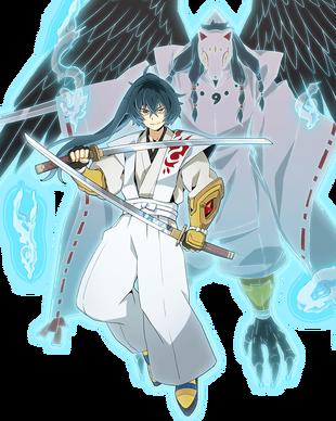 Soujiro Seta | Log Horizon Wiki | FANDOM powered by Wikia