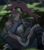 Ragoumaru anime
