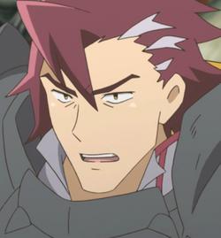 Isaac Anime