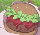 Crescent Burger