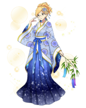 Henrietta sng starry sky