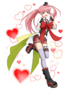 Tetora sng valentine
