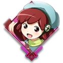 Serara sng cherry blossom icon
