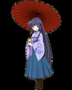 Akatsuki sng rainy holiday
